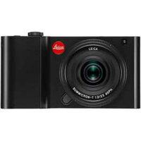 Leica T TYP 701 23MMセット BLACK