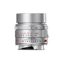 Leica アポズミクロンM ASPH50F2.0 SILVER