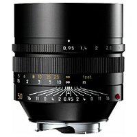 Leica ノクティルックスM 50F0.95 ASPH BLACK
