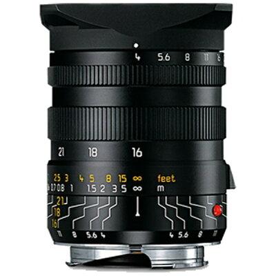 Leica トリ・エルマーM ASPH16-18-21F4