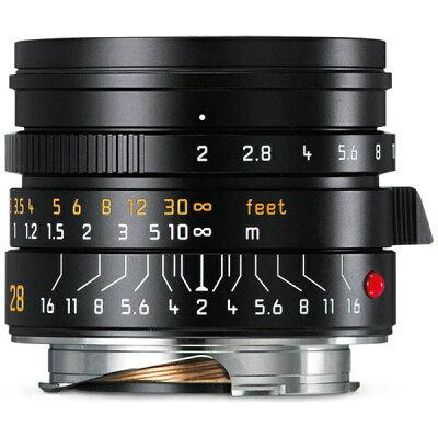 Leica ズミクロンM 28F2 ASPH