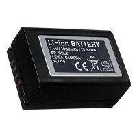 Leica リチウムイオンバッテリー BP-SCL2