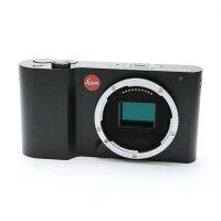 Leica T TYP 701 BLACK