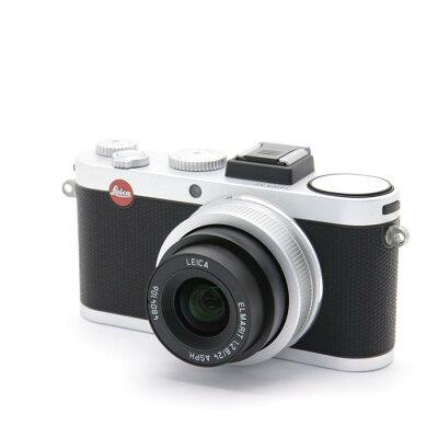 Leica X X2 SILVER