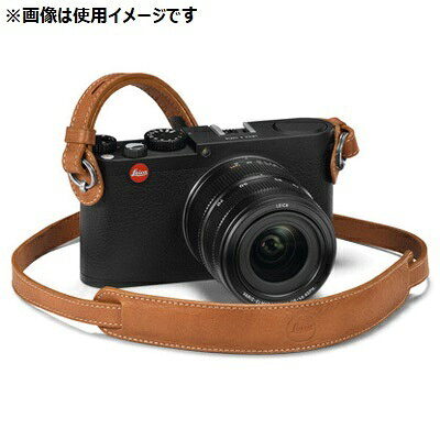 Leica ライカ X/M用 キャリングストラップ コニャック