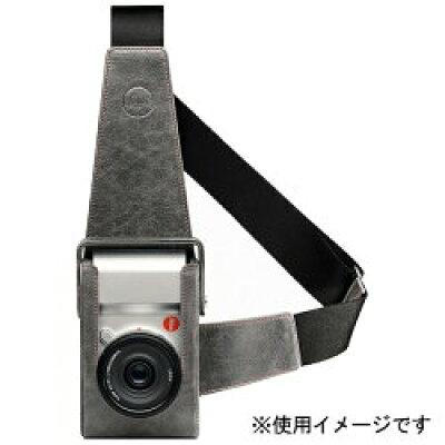 Leica ライカT用レザーホルスター 18809