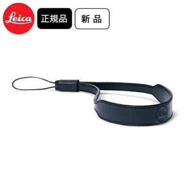 ライカ C-LUX用 リストストラップ レザー ブルー 2018年8月発売予定