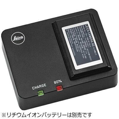 ライカ M10用 バッテリーチャージャー BC-SCL5 2017年2月発売
