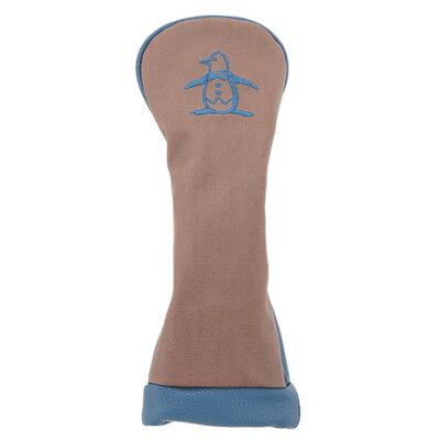 Munsingwear ユティリティー用クラブヘッドカバーMQ4336
