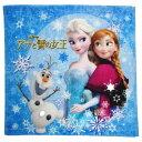 アナと雪の女王 フローズン ウォッシュタオル(1枚入)