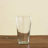 リューズガラスウォーターグラス ホワイト