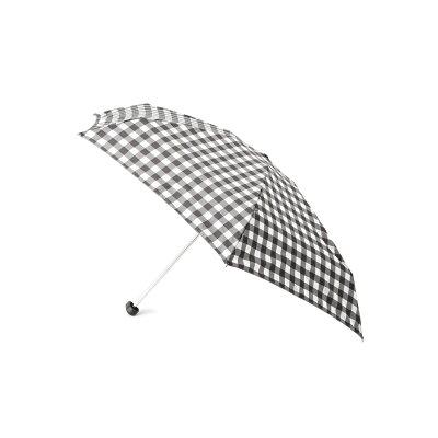 grove バッグ付き晴雨兼用折り畳み傘 ネイビー(393) 00