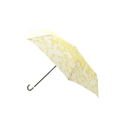 grove 晴雨兼用シルエットフラワー折り畳み傘 ネイビー(793) 00