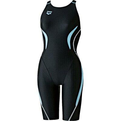 アリーナ arena 競泳水着 レーシング レディース FINA ウロコスキンHスパッツ ARN-7050W