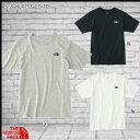 ノースフェイス ショートスリーブ ヌプシ コットン ティー S/S NUPTSE COTTON TEE Tシャツ トップス NT31833 メンズ
