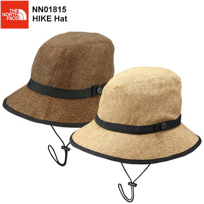 The North Face HIKE Hat BFブラウンフィールド