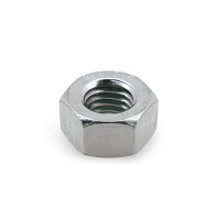 鉄 S45C /ユニクロ 六角ナット 2種 細目 M14 ピッチ=1.5