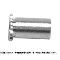 サンコーインダストリー セルスペーサー スルータイプ 表面処理 三価ホワイト 白 規格 DFB-M4-17S 入数 300