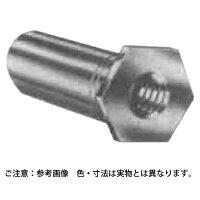 PEM スタンドオフ 表面処理 三価ホワイト 白 規格 SO-M5-25 入数 1000