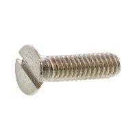 ステン - UNC FLAT 材質 ステンレス 規格 #5-40X3/16 入数 100