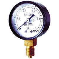 右下精器製造 スター (圧力計) S-11-0.5MP
