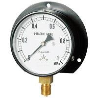 右下精器製造 一般圧力計 G321-211-V-0.5MP