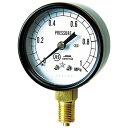 右下精器製造 一般圧力計 G211-111-M-1MP