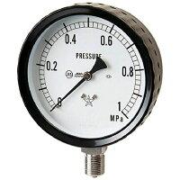 右下精器製造 ステンレス圧力計 G211-161-2.5MP
