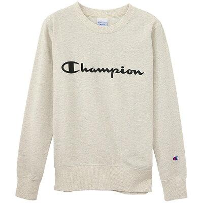 チャンピオン-ヘリテイジ/CHAMPION-HERITAGE クルーネックスウェットシャツ CW-K015 810