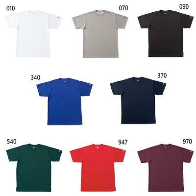 Champion チャンピオン T-SHIRT C3MB395 バスケットTシャツ