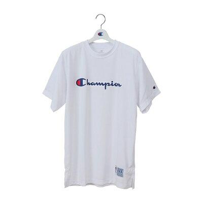 チャンピオン Tシャツ DRYSAVER CAGERS メンズ C3-MB353-010 19SS