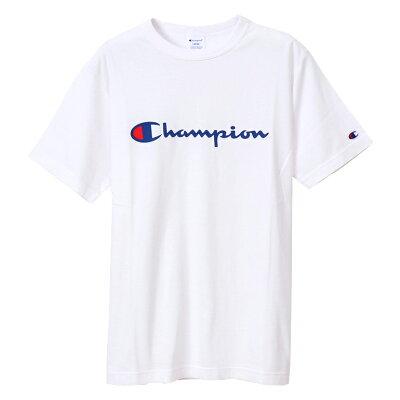 チャンピオン champion tシャツ 半袖 メンズ ベーシック c3 p302