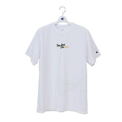 チャンピオン プラクティスTシャツ 19SSE MOTION チャンピオン C3 PB315