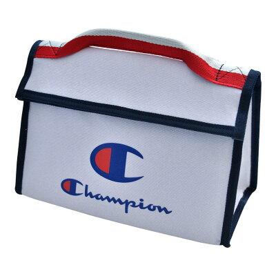 チャンピオン スウェットドリンクバッグ ゴルフ レディース CW-PG701B-010 19SS