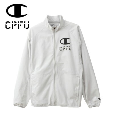 チャンピオン CPFU ジャケット メンズ C3-PSC07-030 19SS