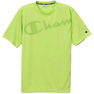 チャンピオン C VAPOR Tシャツ トレーニング メンズ C3-PS321-620 19SS