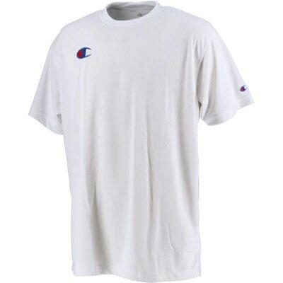 Champion  メンズ ワンロゴ 半袖 Tシャツ C3-PS390 18SS