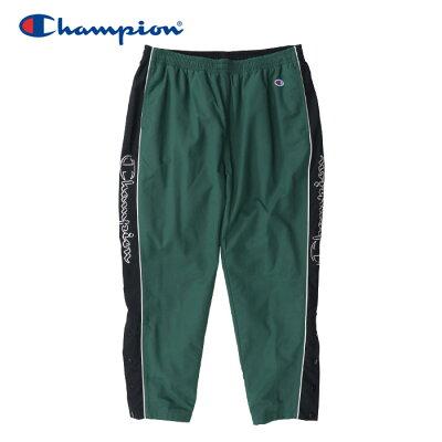 チャンピオン ロングパンツ アクションスタイル メンズ C3-Q209-570 19FW