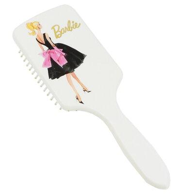 バービー ヘアケア用品 幅広ヘアブラシ エレガントビューティーシリーズ IV Barbie SHO BI かわいい