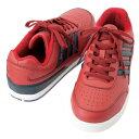 安全靴 スニーカー TULTEX  タルテックス  4ラインレギュラーセーフティーシューズ 51627