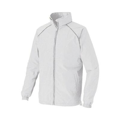 アイトス AITOZ 大きいサイズ 3L リフレクトジャケット 男女兼用 001/ホワイト AZ-2202