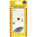 藤本電業 iPodtouch6thプラスカラー IPT6-P10