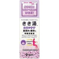 きき湯 明礬炭酸湯(360g)