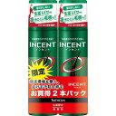 インセント 薬用育毛トニック 無香料 ペアパック(180g*2本入)