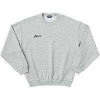 アシックス(asics)スウェットシャツ【商品コード】OW5000【色コード】99【サイズ】XO