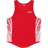 アシックス(asics)M'Sランニングシャツ【商品コード】XT1027【色コード】23【サイズ】S