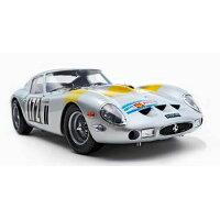 京商オリジナル ダイキャストモデル 1/18 フェラーリ 250GTO ツール・ド・フランス 1964 No.172[京商]