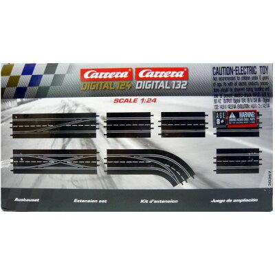 スロットカー Carrera accessory デジタル拡張セット 京商