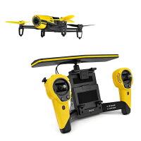 PARROT パロット Bebop Drone ビーバップ ドローン スカイコントローラーセット イエロー PF725142