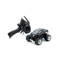 MINI-Z Monster EXシリーズ マッドフォース マットブラック レディセット 京商